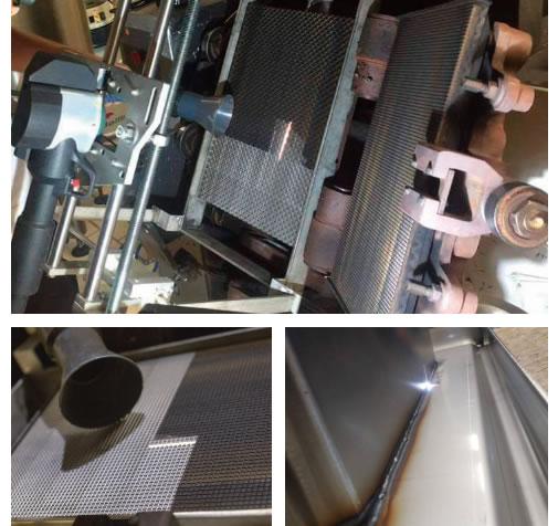食品・薬品産業の生成加工機械